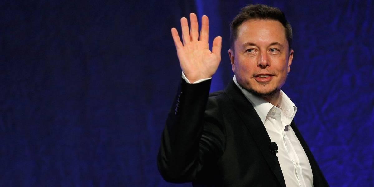 Elon Musk promete fabricar una camioneta pickup