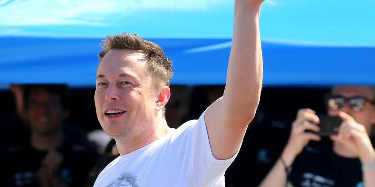 Elon Musk está en Chile, ¿a qué vino Elon Musk a Chile?