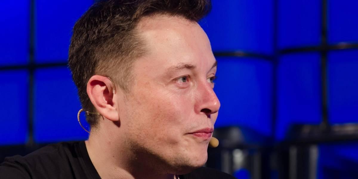 Elon Musk creó una escuela para los hijos de sus empleados en SpaceX