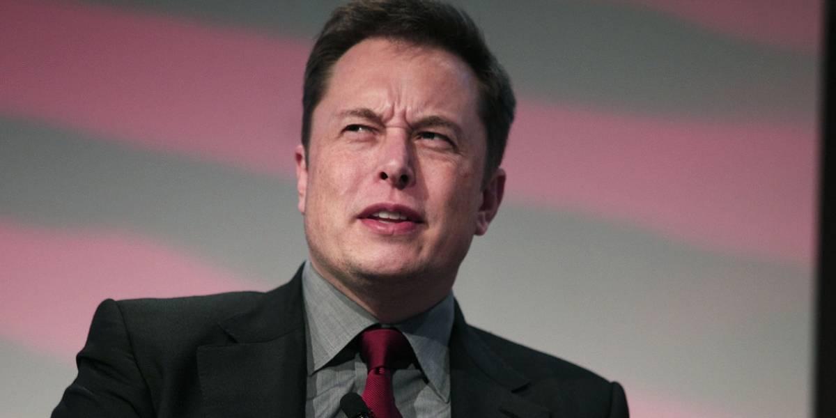 Japoneses cortejan a Elon Musk para mandar sus robots a Marte