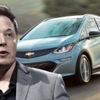 Tesla ya no es el coche eléctrico más vendido
