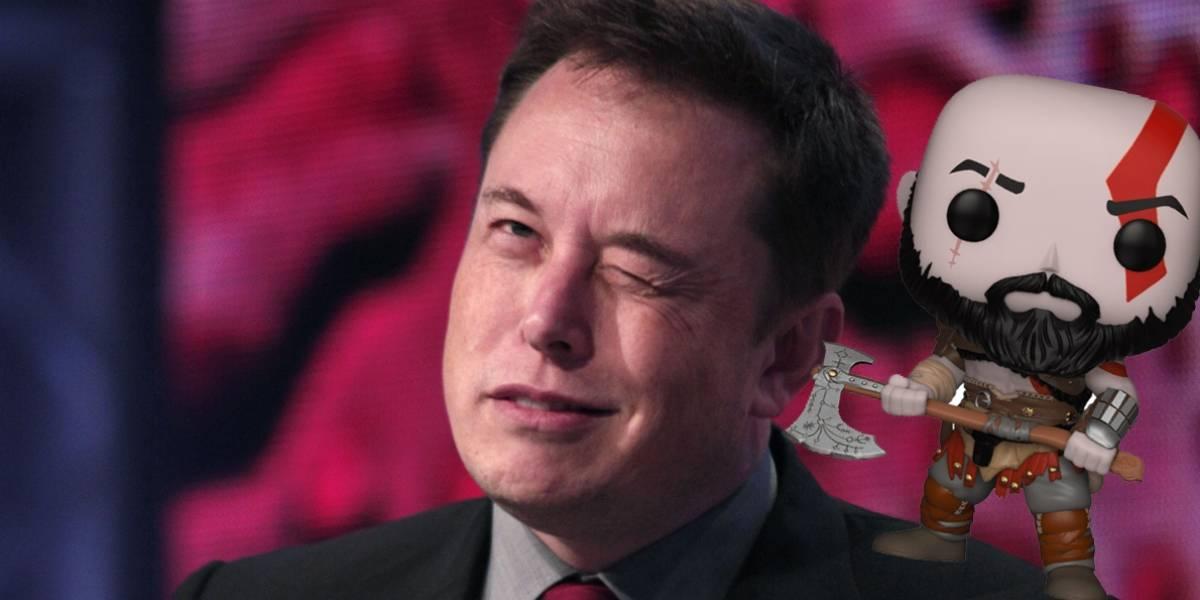 Elon Musk publica su número telefónico por accidente y le juega broma a fans