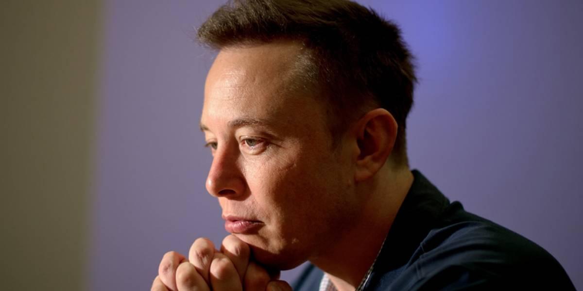 Elon Musk quiere ir más allá de Marte
