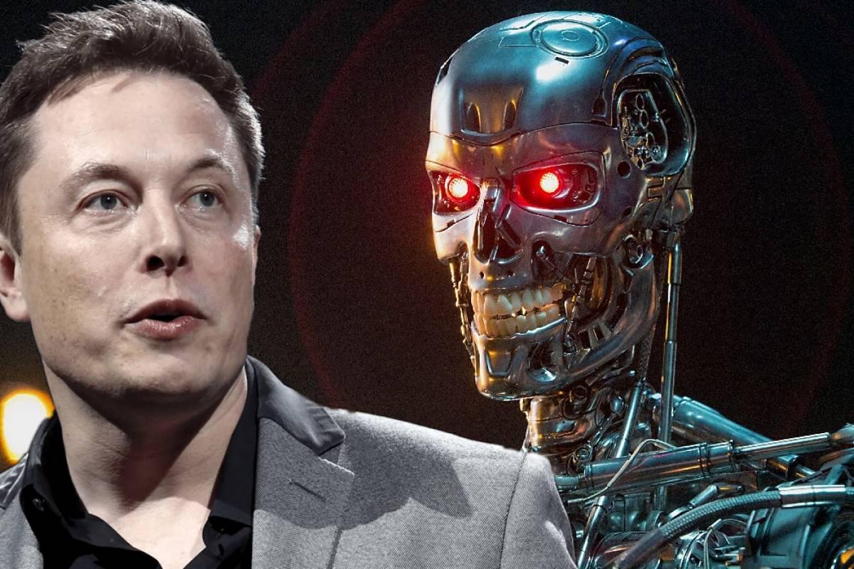 Robot obtiene ciudadanía en Arabia Saudita e insulta a Elon Musk