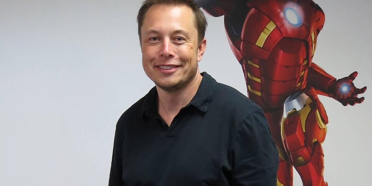 Tesla trabaja en una batería para hogares