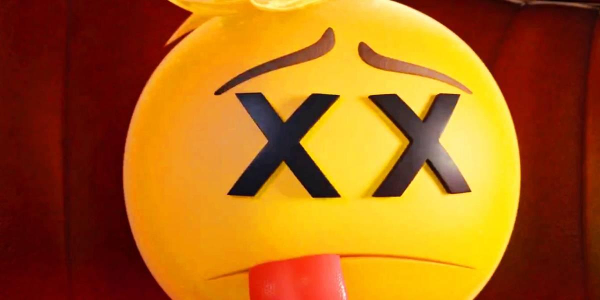 The Emoji Movie sería la peor película de todo 2017, según Rotten Tomatoes