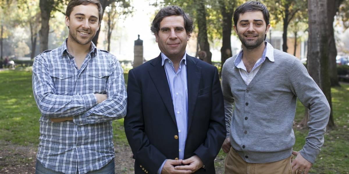 Magma Partners: Nuevo fondo de inversión Chile-Estados Unidos