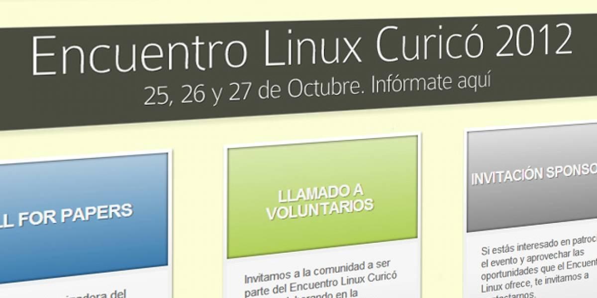Chile: Encuentro Linux en la Universidad de Talca del 25 al 27 de octubre