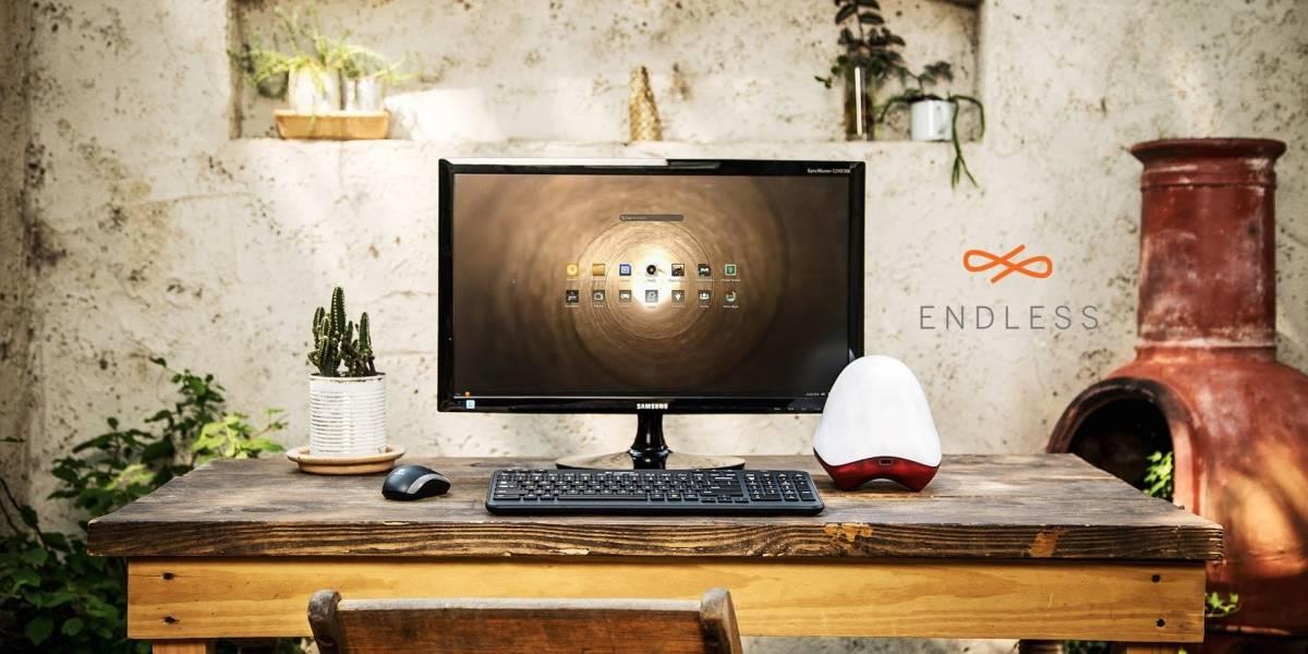 Endless OS 3.0 [FW Labs]