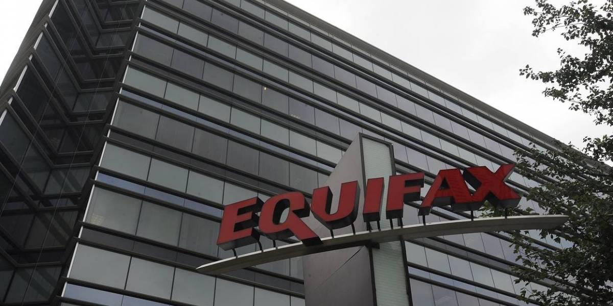 Hackean Equifax y se filtran datos de 143 millones de usuarios