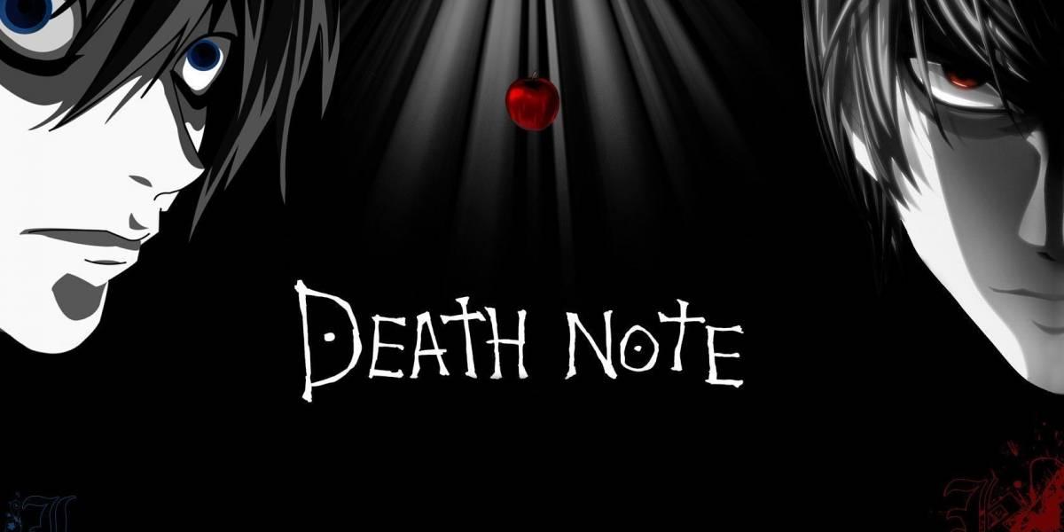 Netflix lanza trailer de la versión live action de Death Note