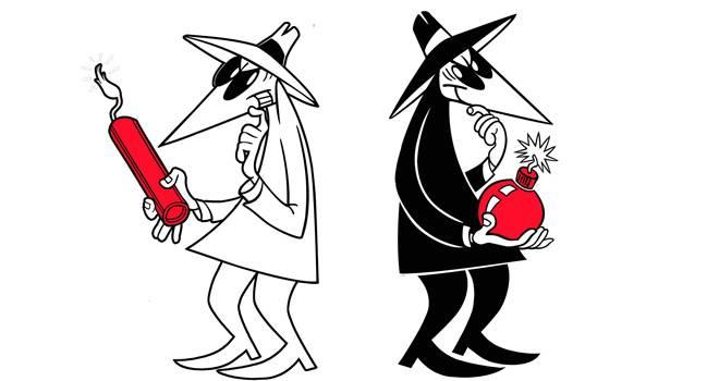 """""""Sin querer"""" encontraron un centro de espionaje oculto en México"""