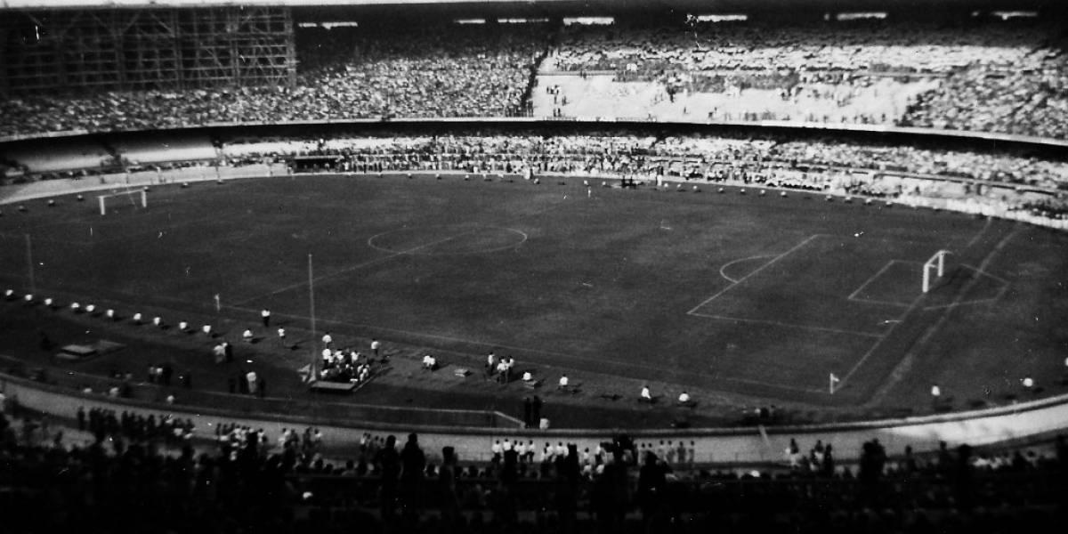 Los estadios del Mundial de Brasil también están en Google Street View
