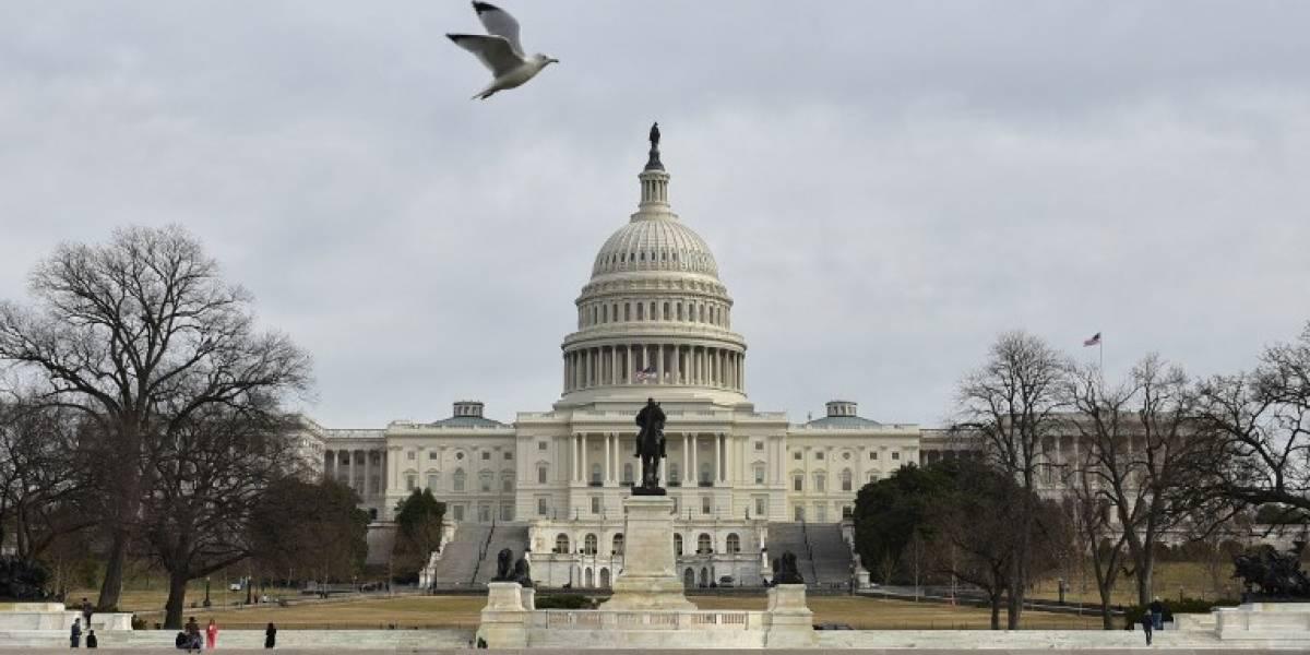 Estados Unidos logra acuerdo para reabrir el gobierno federal