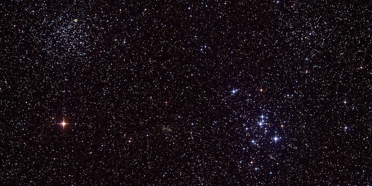 Celebra el Día de la Astronomía en todo Chile