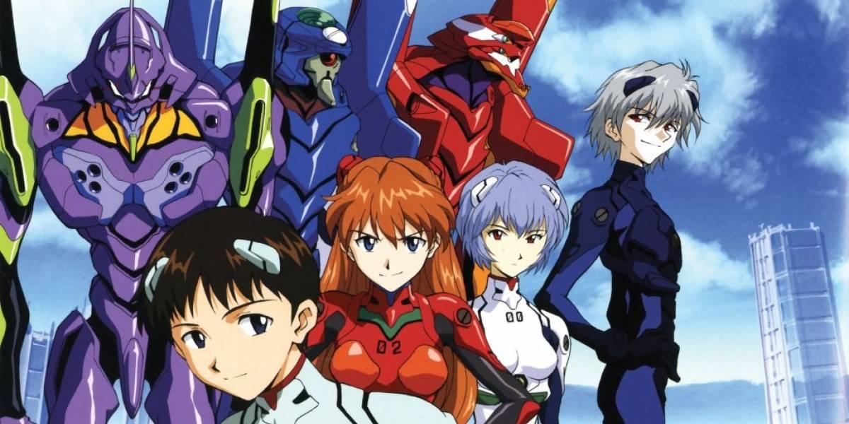 """Creador de Neon Genesis Evangelion: """"La industria japonesa de anime va a morir"""""""