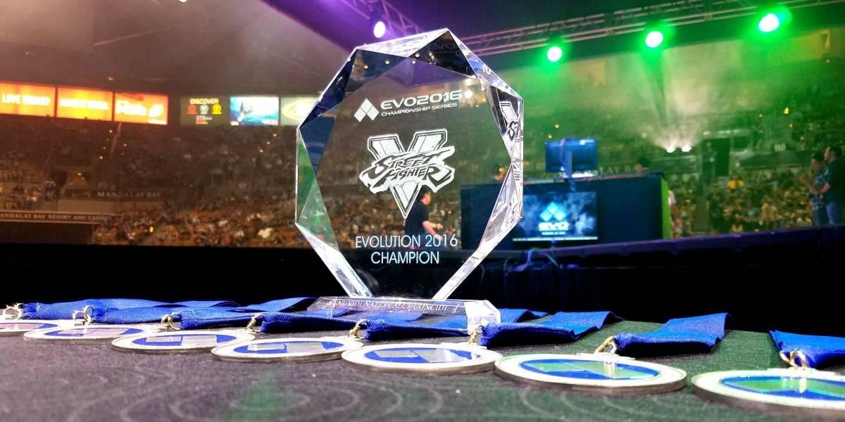 Comienza EVO 2017, el torneo de juegos de peleas más importante del mundo