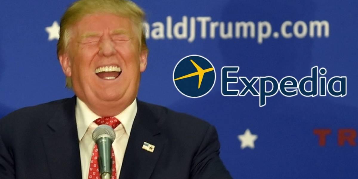 CEO de Expedia duda que su compañía (y el mundo) llegue a fin de año por Trump