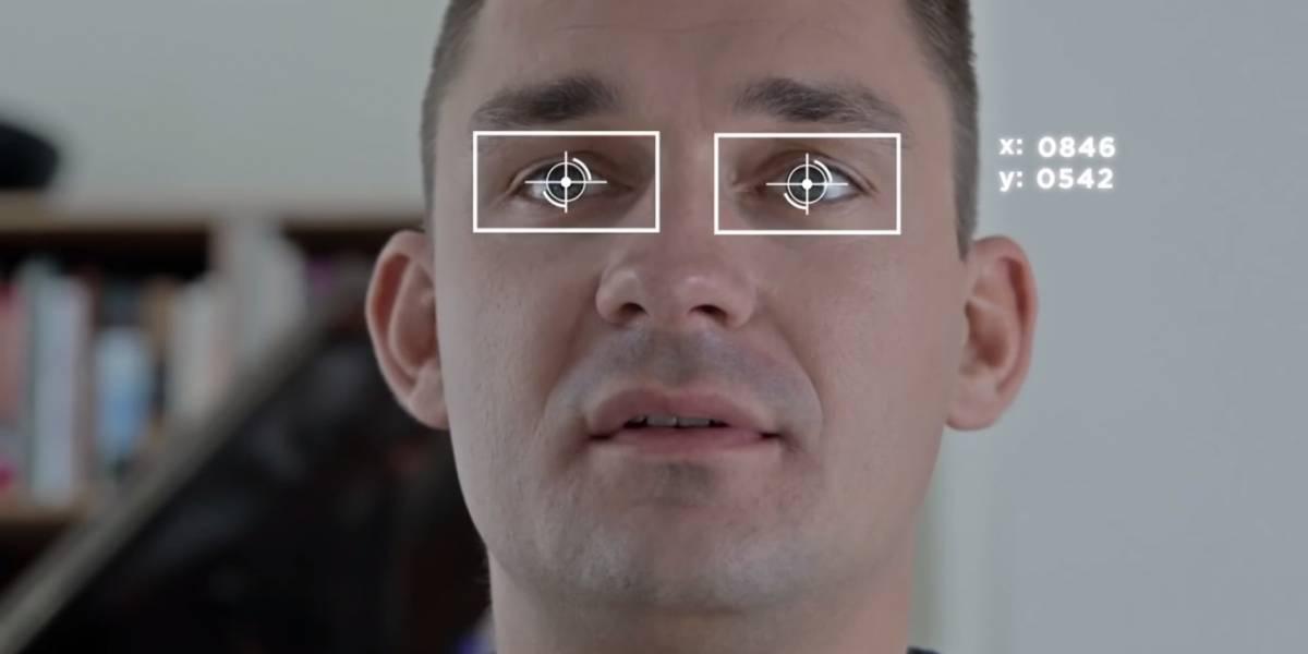 Oculus compra startup de reconocimiento ocular