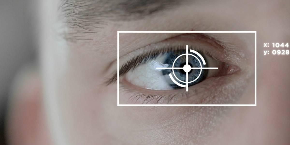Windows 10 Fall Creators Update introducirá control de ojos