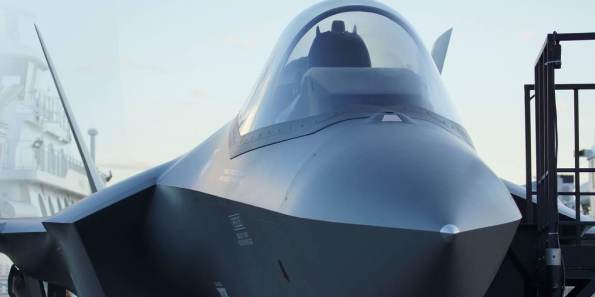 Hackers chinos habrían accedido a diseños de armas avanzadas de EE.UU.