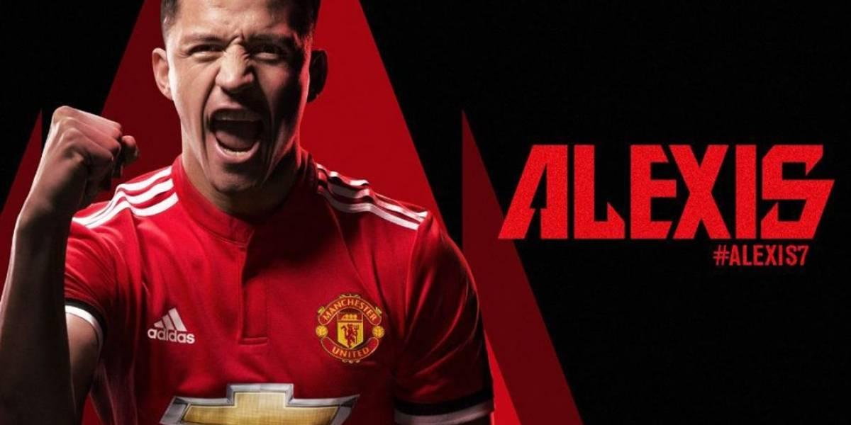 Manchester United contrata Alexis Sánchez do Arsenal em troca por Mkhitaryan