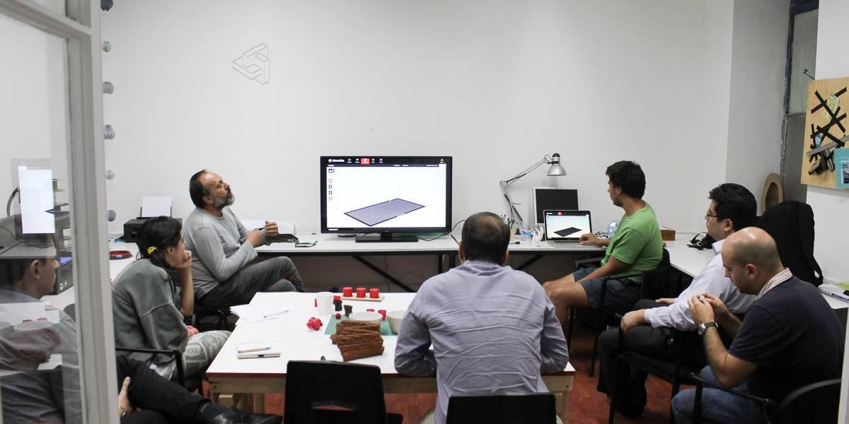 FABricando CHILE – Encuentro Latinoamericano de Fabricación Digital