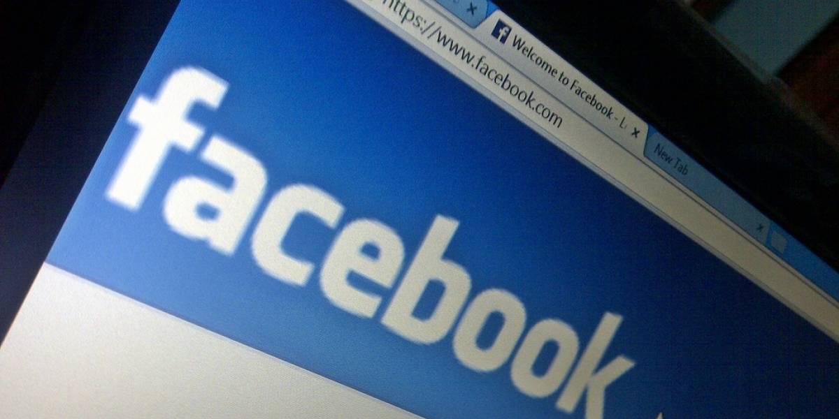 Reportan que Facebook se encuentra realizando una app para TV inteligentes