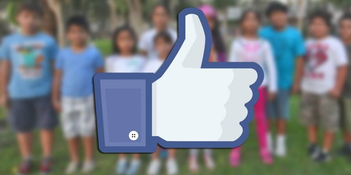 Facebook lanza sistema de Alerta AMBER en México