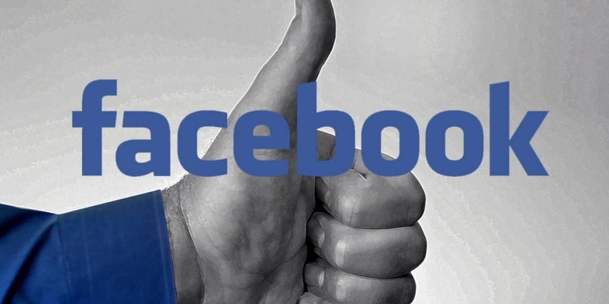 Facebook niega que perfile anuncios según estado de ánimo de usuarios