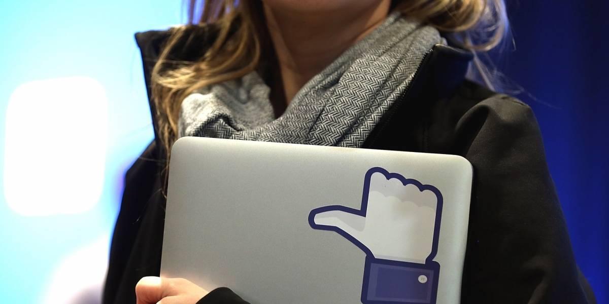 Facebook permite agregar tu clave PGP a tu información personal