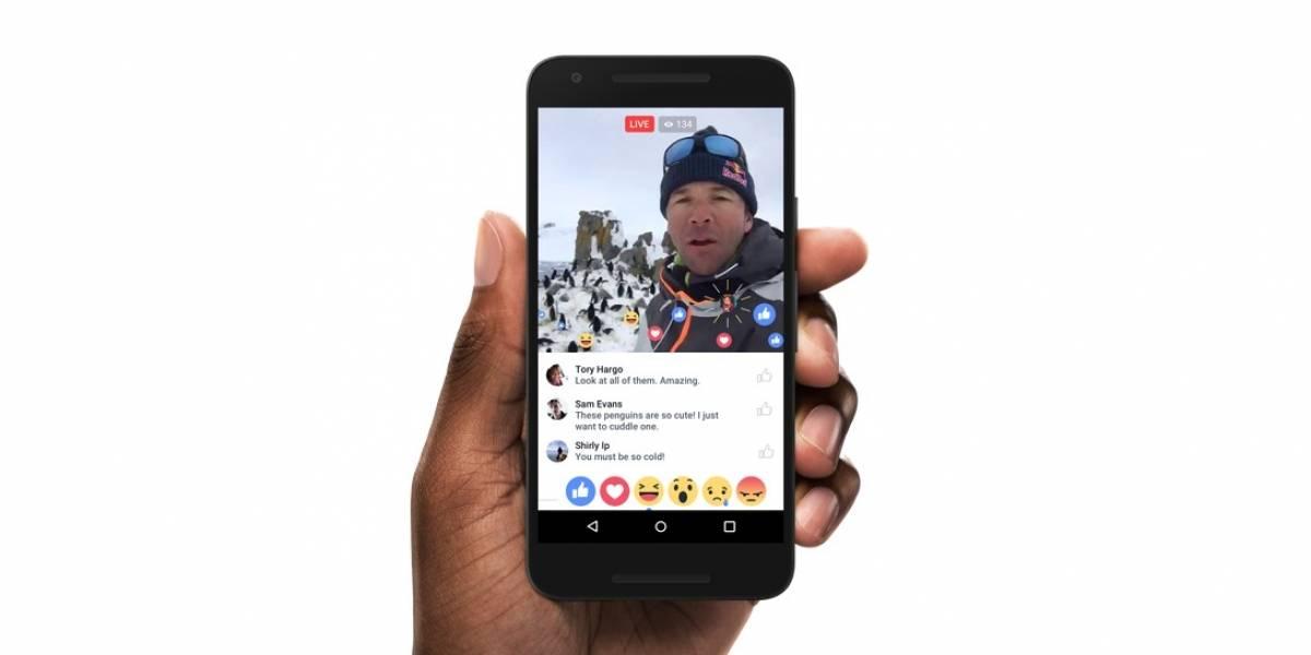 Policía estadounidense arresta a responsables de abuso sexual transmitido por Facebook