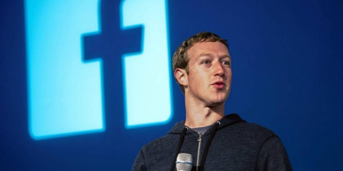 Comisión Europea acusa a Facebook de entregarle datos inexactos respecto a la compra de WhatsApp