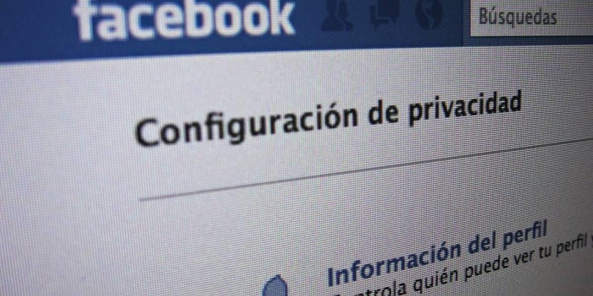 Facebook reveló sus secretos para rastrear usuarios