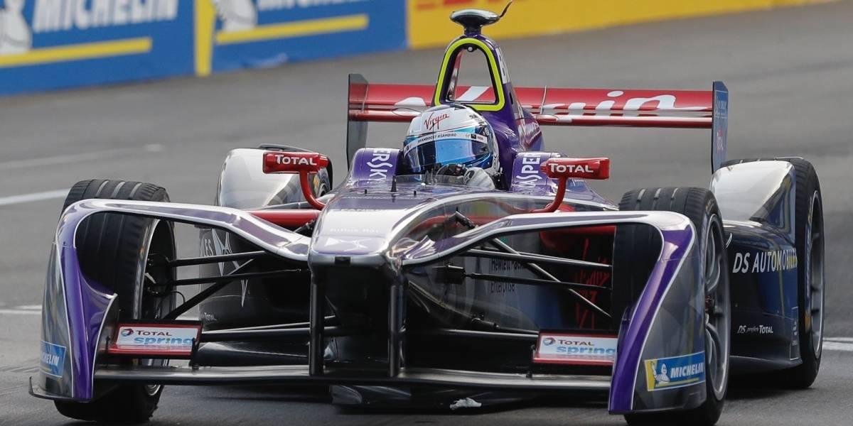 Las profundas transformaciones que la Fórmula E deja en Santiago
