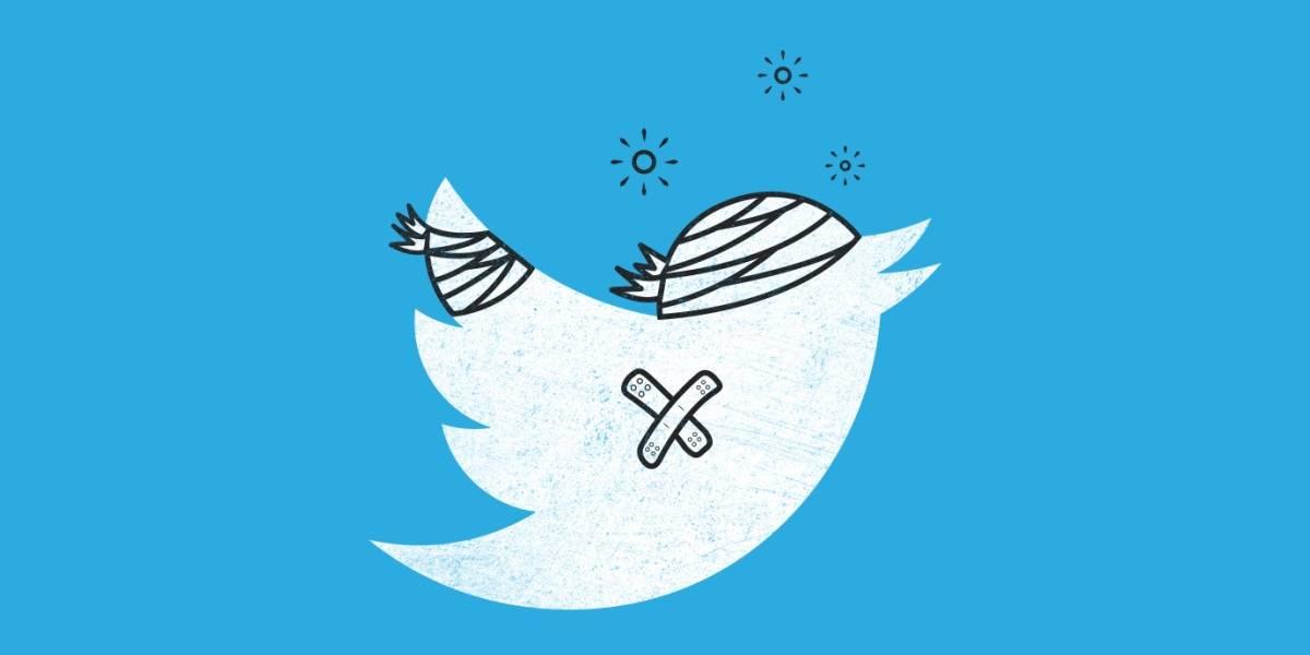 Twitter suspende su programa de verificación luego de críticas