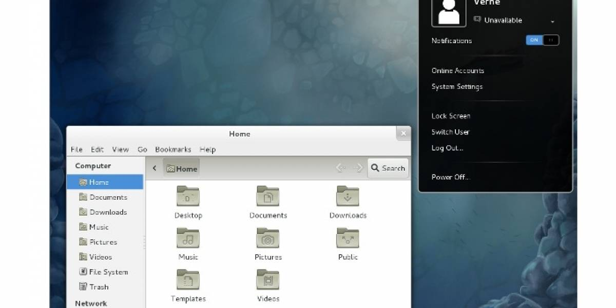Fedora 16 Verne disponible de manera oficial