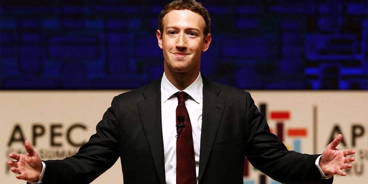 Facebook habría creado herramienta de censura para regresar a China