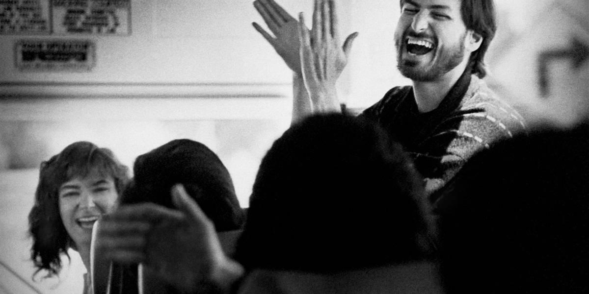Se anuncia la fecha de estreno de la película de Steve Jobs