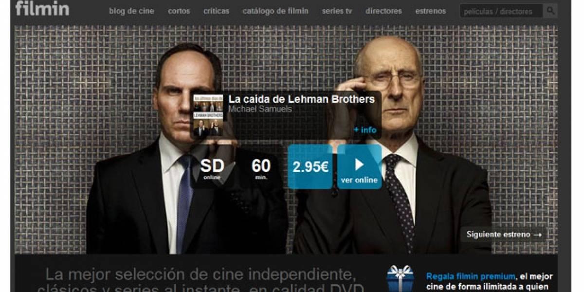 Filmin ofrecerá series inéditas de la BBC en España