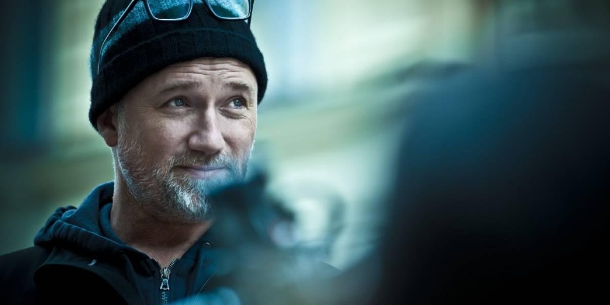 David Fincher estaría fuera de la película de Steve Jobs