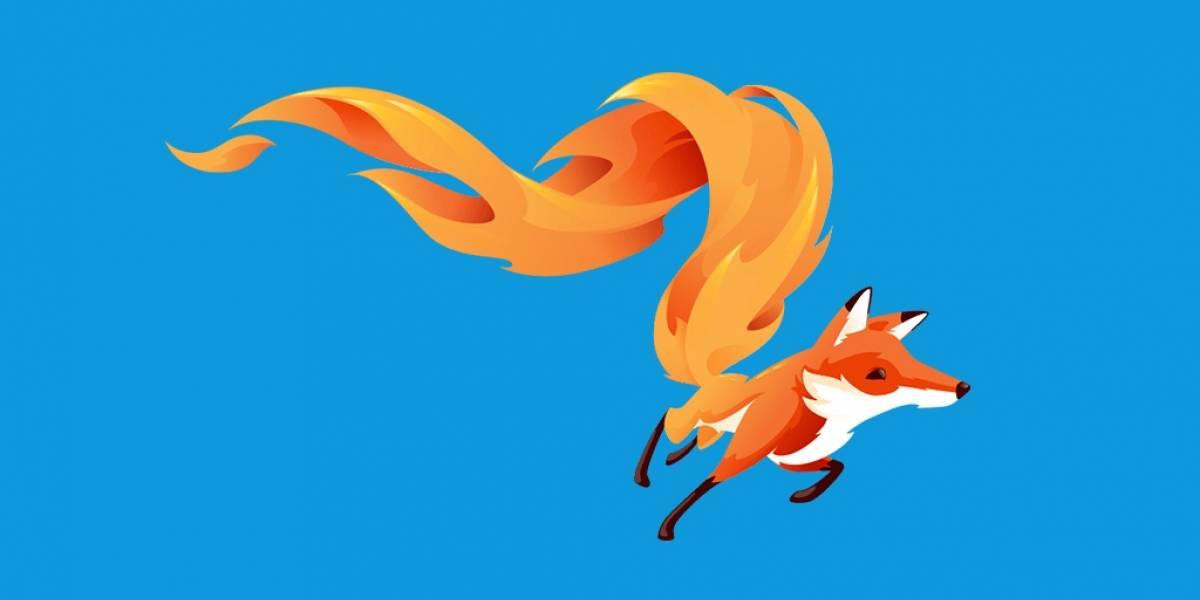 Mozilla abandona todo soporte y desarrollo de Firefox OS