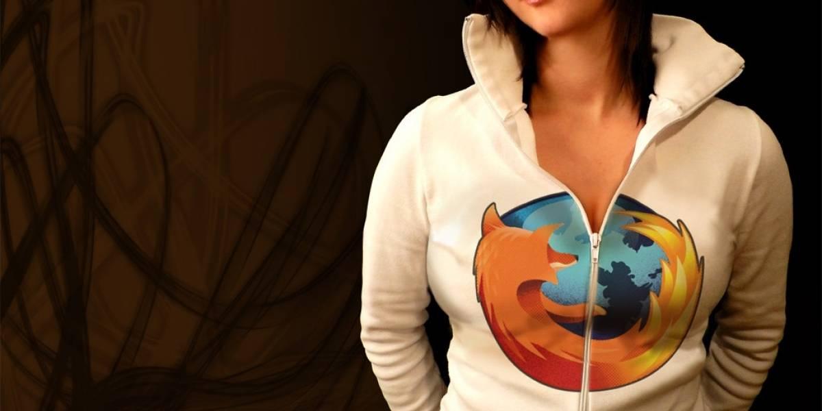 Firefox pretende agilizar las búsquedas en diferentes motores