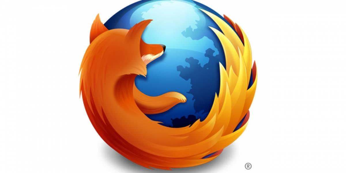 Firefox 8 ya está disponible y viene con búsquedas en Twitter integradas