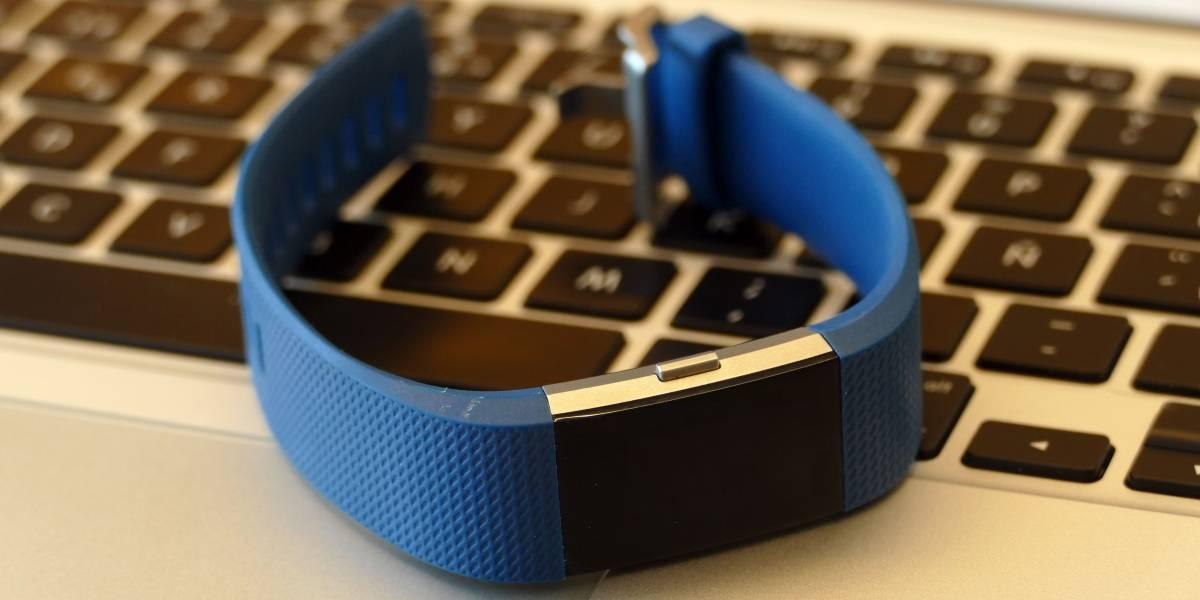 Fitbit Charge 2, una banda de ejercicios sencilla pero cumplidora [FW Labs]