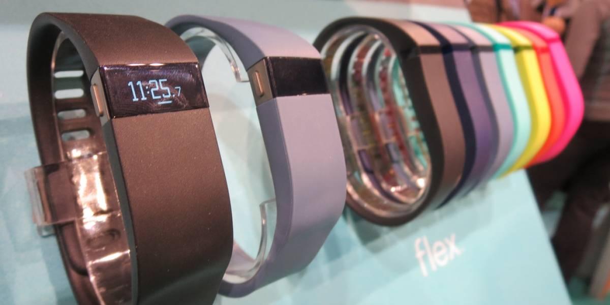 Usuarios de Fitbit vuelven a mostrar alergias con sus pulseras inteligentes