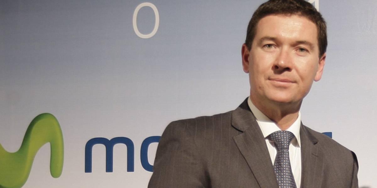 Chile: Gobierno mueve Estrategia Digital a la Subtel, a cargo del ex CEO de Movistar