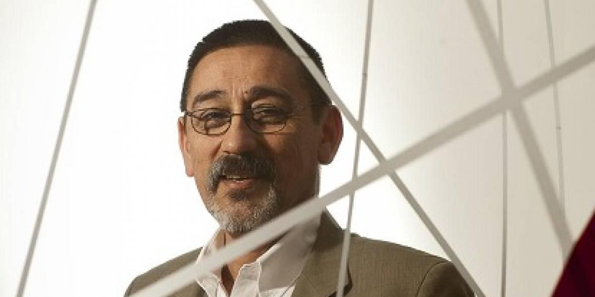 Profesor de la Universidad de Chile entra al Internet Hall of Fame