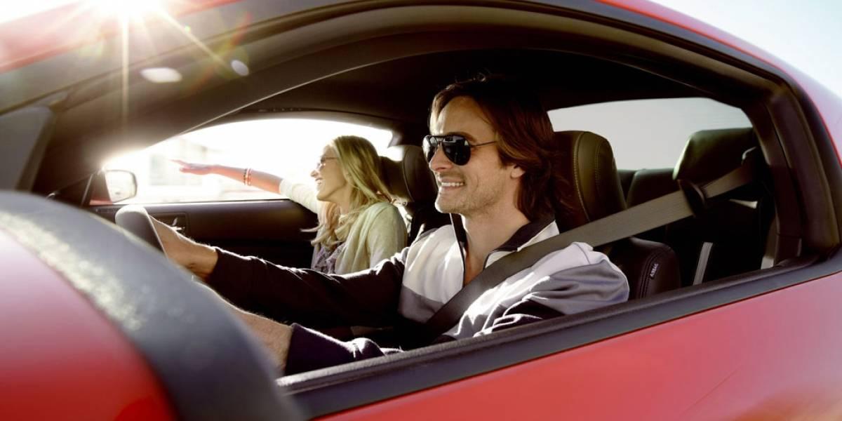 Intel y Ford trabajan en automóviles que reconocen gestos faciales