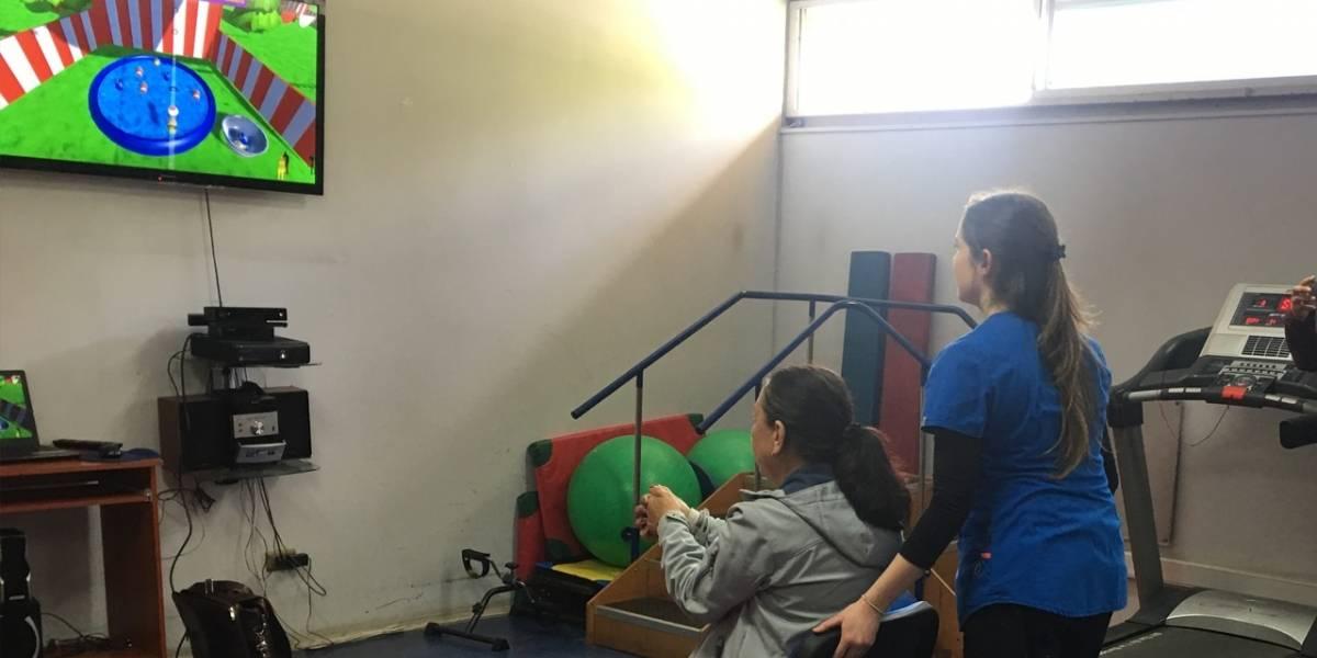 Innovadora plataforma rehabilita pacientes mediante videojuegos
